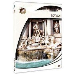 rzym wyprodukowany przez Dvd podróże marzeń