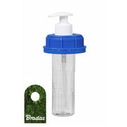 Dozownik 150 ml z pompką na mydło do kanistra KTZA02 Bradas 4870 (5907544434870)