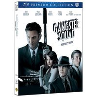 Gangster Squad. Pogromcy mafii (Blu-Ray), Premium Collection - Ruben Fleischer