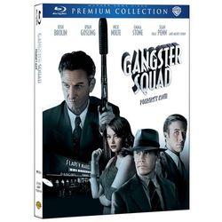 Gangster Squad. Pogromcy mafii (Blu-Ray), Premium Collection - Ruben Fleischer z kategorii Sensacyjne, krymina