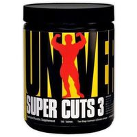 UNIVERSAL Super Cuts 3 - 130tabs