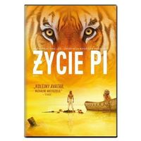 Imperial cinepix Życie pi (dvd) - ang lee (5903570154829)