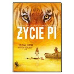 Życie Pi (DVD) - Ang Lee - produkt z kategorii- Dramaty, melodramaty