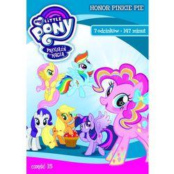 My Little Pony: Przyjaźń to magia. Część 15. DVD - produkt z kategorii- Filmy animowane