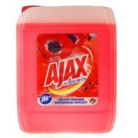 AJAX 5l Floral fiesta Polne kwiaty Płyn uniwersalny do mycia