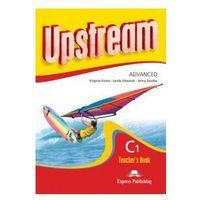 Upstream (New Revised) C1 TB w.2014, praca zbiorowa