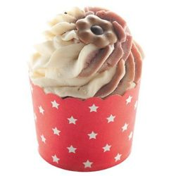 flake shake - deser kakaowy do kąpieli, marki Bomb cosmetics