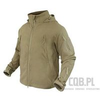 Condor Kurtka  summit lightweight softshell jacket tan 609-003