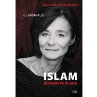 Islam Jedenasta Plaga, Hege Storhaug