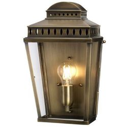 Lampa zwis MANSION HOUSEMANSIONHS8 BR IP44 - Elstead Lighting - Sprawdź MEGA rabaty w koszyku! (5024005376309)