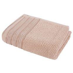 Black red white Ręcznik alsten (5901440659870)