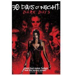 30 dni mroku: Czas ciemności (DVD) - Ben Ketai - produkt z kategorii- Horrory