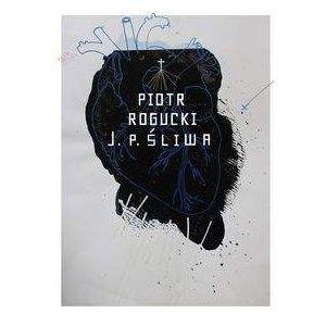Rogucki piotr J.p. śliwa (9788326823077)