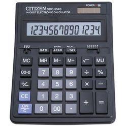 Kalkulator sdc 554s marki Citizen
