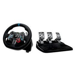 Kierownica Logitech G29 Driving Force (941-000112) Czarny - sprawdź w wybranym sklepie