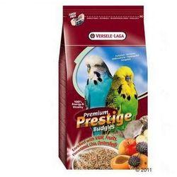 VERSELE-LAGA Budgies Premium 20kg - Pokarm Dla Papużek Falistych- RÓB ZAKUPY I ZBIERAJ PUNKTY PAYBACK - DARMOWA WYSYŁKA OD 99 ZŁ (5410340216903)