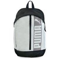 Puma Plecak pioneer backpack ii  (kolor:: szary) (4056205787754)