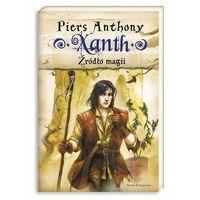Xanth 2. Źródło magii (448 str.)