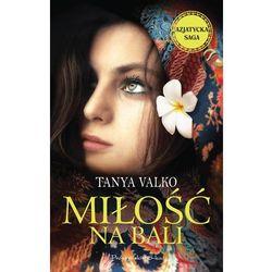 Miłość na Bali - Dostawa zamówienia do jednej ze 170 księgarni Matras za DARMO