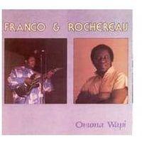 Shanachie Omona wapi (0016351432421)