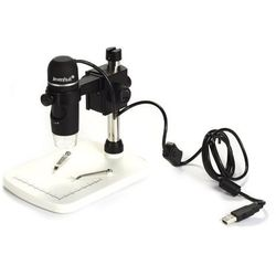 Levenhuk Mikroskop cyfrowy  dtx 90