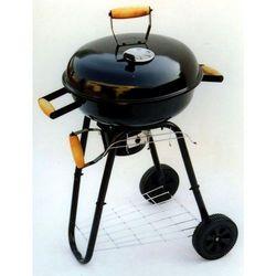 Grill kulisty wózek GRILLCHEF LANDMANN 11390f (grill ogrodowy)