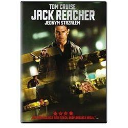 Jack Reacher: Jednym strzałem (DVD) - produkt z kategorii- Sensacyjne, kryminalne