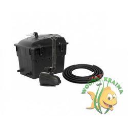 Aquael zestaw filtracyjny klarjet 10000 do oczka 10000l