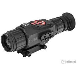 Luneta celownicza ATN X-Sight Smart HD 5-18x - sprawdź w wybranym sklepie