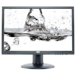 AOC E2260PWHU z kategorii [monitory LED]