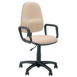 Krzesło obrotowe GRAND profil gtp5 ts02 - biurowe, fotel biurowy, obrotowy
