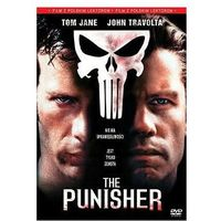 Punisher (DVD) - Jonathan Hensleigh