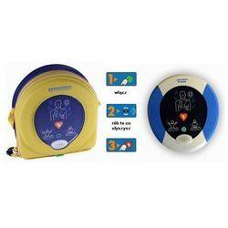 SamaritanŸ PAD 350 P – defibrylator AED W komplecie: 1 szt. PAD-Pak™ - z kategorii- pozostały sprzęt asekuracyjny