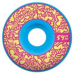 kółka ALIEN WORKSHOP - Haring Baby Rpt Pink (RUZOVA) rozmiar: 54
