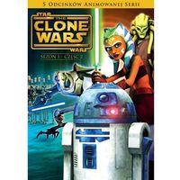 Film GALAPAGOS Gwiezdne Wojny: Wojny Klonów (Sezon 1 cz.2) Star Wars: The Clone Wars (film)