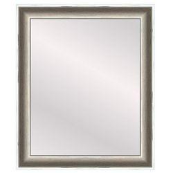 Lustro Florence biały