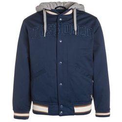 DC Shoes COLWOOD Kurtka zimowa varsity blue - produkt z kategorii- kurtki dla dzieci