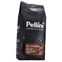 Kawa ziarnista Pellini Espresso Bar no9 Cremoso 1kg (8001685122416)