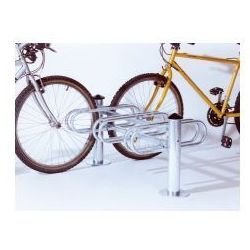 Stojaki na rowery typu