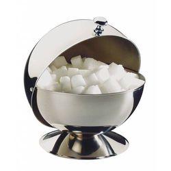 Cukiernica z pokrywą roll-top | śr. 135x(h)150mm marki Aps