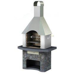 Grill betonowy Musalla wersja 4 z kategorii grille