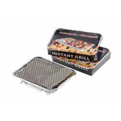 Grill jednorazowy | 315x255x(h)55 z kategorii Grille