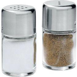Wmf - zestaw do soli i pieprzu, bel gusto 0661006030 wysyłka w 24 h! zadzwoń +48 85 743 78 55 (4000530459503)