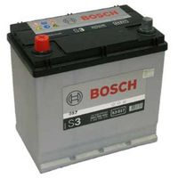 Akumulator Bosch 45Ah 300A L+ JAPAN S3 017