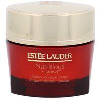 Estée Lauder Nutritious Vitality8 Radiant Moisture Creme 50ml W Krem do twarzy