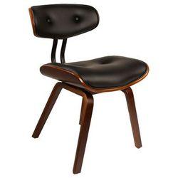 Dutchbone  krzesło blackwood 1100240