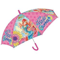 Starpak, Winx Club, parasol manualny, 45 cm