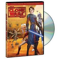 Gwiezdne wojny: wojny klonów, sezon 2 część 2  7321909282438 od producenta Galapagos films