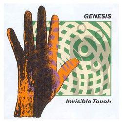 Invisible touch-remaster od producenta Pomaton emi