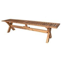 Rojaplast ławka drewniana gordon (8595226707083)